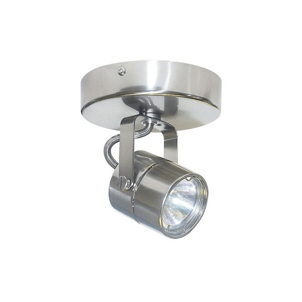 Elco Et1528 35w Low Voltage Monopoint Cylinder Fixture