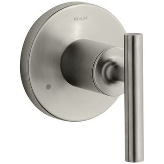 Kohler K-T14491-4 Purist Transfer Valve Trim with Lever Handle
