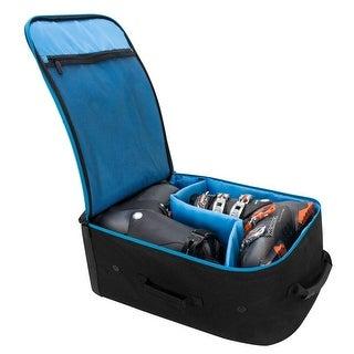Winterial Snowboard/Ski Boot Bag / Extra Storage / Black