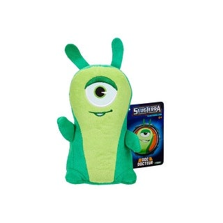 Slugterra Doc Plush Toy