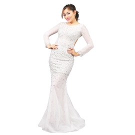 Estelle's Evening Gown|https://ak1.ostkcdn.com/images/products/is/images/direct/d918f66328be97321122ebd3b44d950edbacbfbe/950627/Estelle's-Evening-Gown_270_270.jpg?_ostk_perf_=percv&impolicy=medium