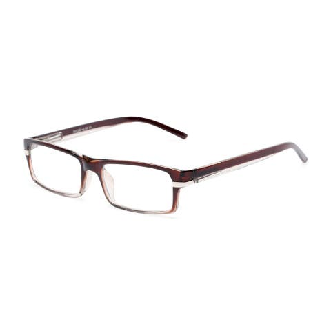 Readers.com The Cambridge Rectangle Reading Glasses