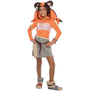 Rubies Sticks Child Costume - Orange