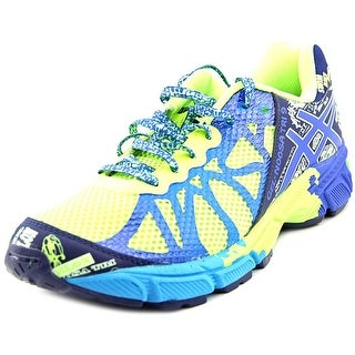 Asics Gel Noosa Tri Round Toe Synthetic Sneakers