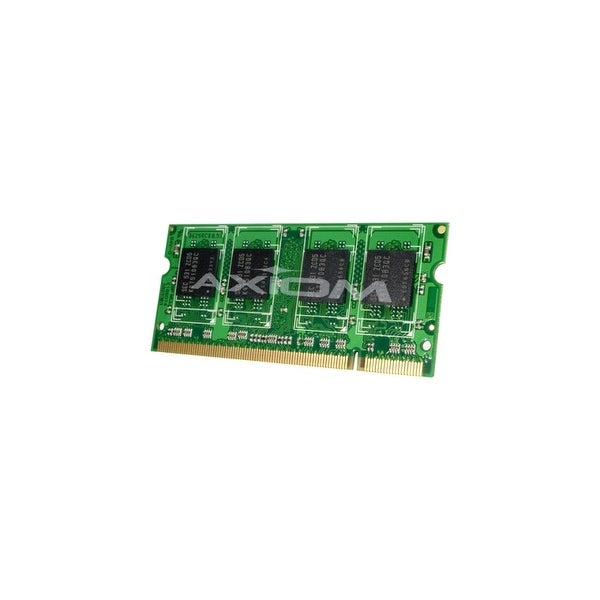 Axion AXG08970190/1 Axiom 1GB DDR SDRAM Memory Module - 1 GB - DDR SDRAM - 266 MHz DDR266/PC2100 - 200-pin - DIMM