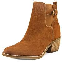Lucky Brand Khoraa Women Toffee Boots