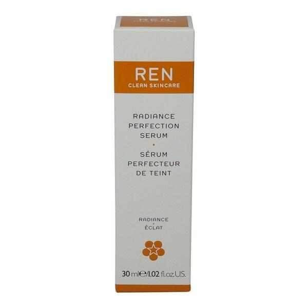 REN Skincare Radiance Perfecting Serum 30 ml - 30 ml