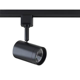 Modern contemporary nuvo lighting track lighting for less nuvo lighting th474 single light 3 12 high led track head for aloadofball Choice Image
