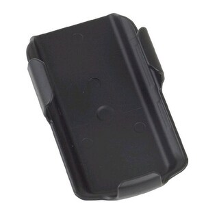 LG Chocolate 3 Belt Clip Holster for LG VX8560 (Black) - MHIY0007701