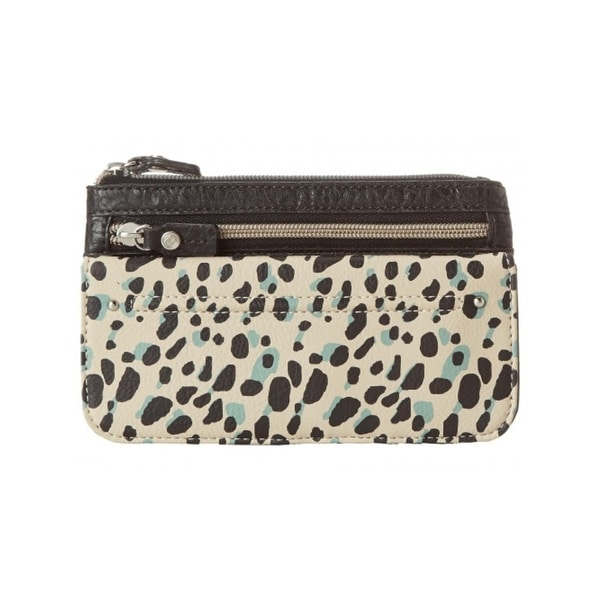 Relic Womens Fullerton Checkbook Organizational Clutch