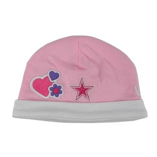 competitive price 411ac 777a0 Top Product Reviews for Dallas Cowboys Basic Slouch Cap Pink ...