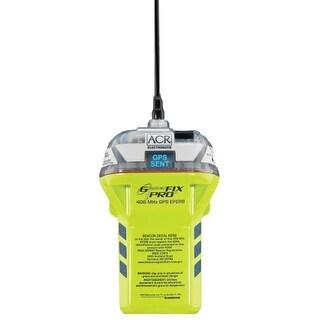 ACR Electronics Globalfix iPRO 406 MHz GPS EPIRB GlobalFix iPro 406 EPIRB Category 2