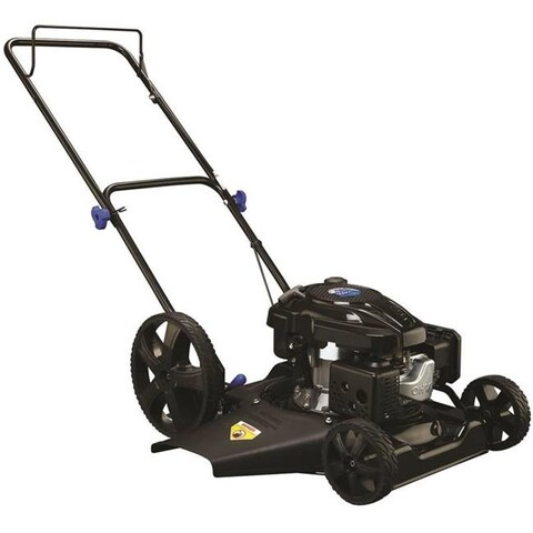 Pulsar Products 3757689 21 in. Push Mover Gas Deck