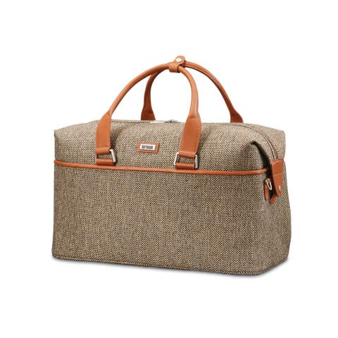 Hartmann 105167-4652, Natural Tweed, One Size - One Size
