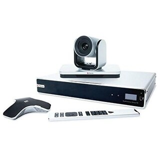 Polycom 7200-65088-001 720P Perpntsc & Pal Camera Mic Array Powercord