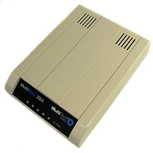 Multi-Tech Systems - Mt9234zba-Nam