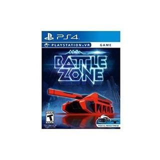 Sony Playstation - 3001936 - Psvr Battlezone Ps4