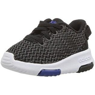 adidas Neo Girls' Racer TR Inf Sneaker