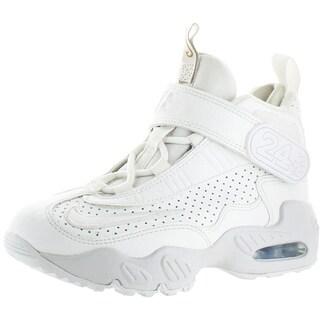 Nike Boys Air Griffey Max 1 Athletic Shoes Little Kid High-Top - 12 medium (d) little kid