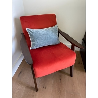 Parlier Accent Chair