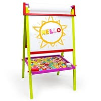 Brybelly TART-101 Little Artists 3 in 1 Standing Easel