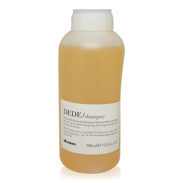Davines DEDE Delicate Daily Shampoo 33.8 Oz