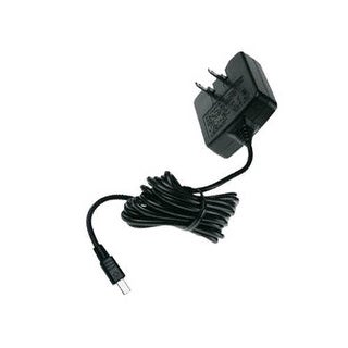 OEM Kyocera Rapid Travel Charger for Kyocera Mako Adreno Neo (Black) - TXTVL1012