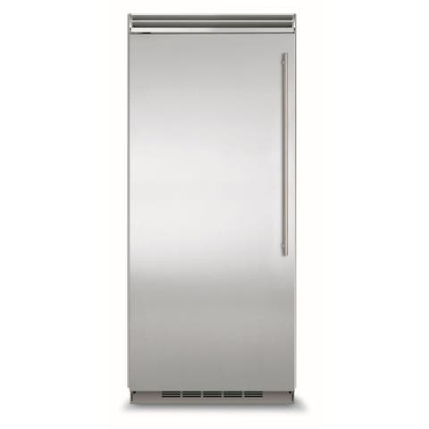 "Marvel MP36FA2L 36"" Wide 19.2 Cu. Ft. Freezer with Dynamic Cooling Technology"
