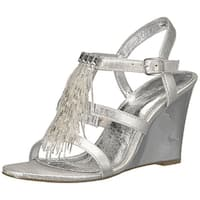 Adrianna Papell Women's Adair Wedge Sandal