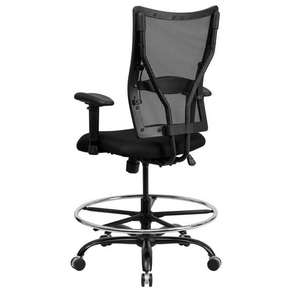 Tantalus Extra Tall Office Chair