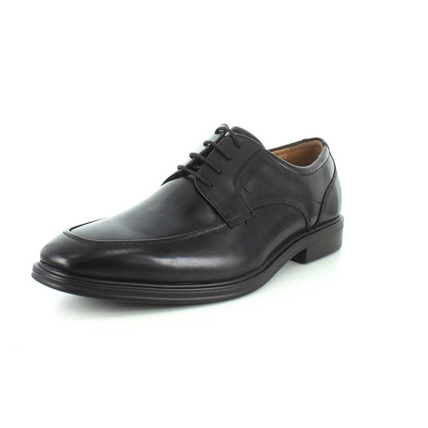 Florsheim Mens Heights Moc Leather Lace Up Casual Oxfords - 12