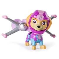 Paw Patrol Sea Patrol Light Up Figure: Skye - multi