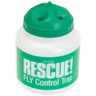 Rescue FTR-DT12 Outdoor Flytrap With Attractant