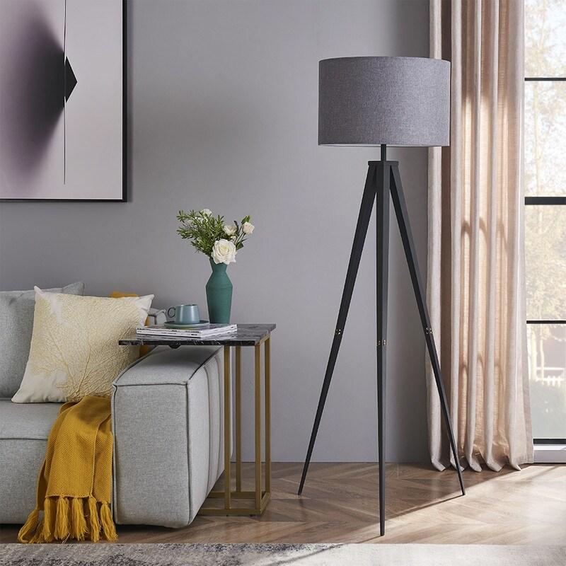 Rosen Garden Floor Lamp Modern