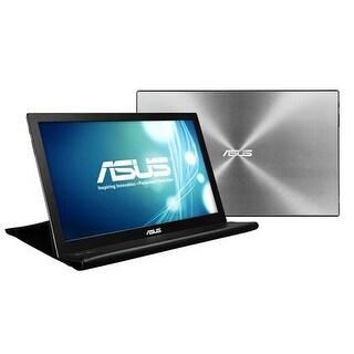 "Asus Mb168b 15.6"" Wxga 1366X768 Usb Portable Monitor"