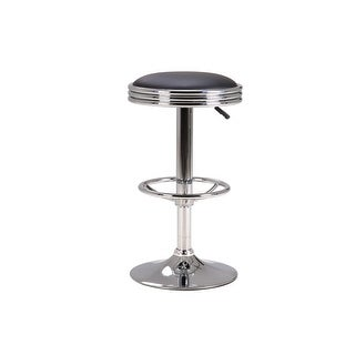 Link to Best Master Furniture Wesford Swivel and Adjustable Bar Stool Similar Items in Dining Room & Bar Furniture