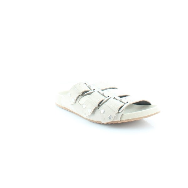 Rebecca Minkoff Tania Women's Sandals & Flip Flops Sahara - 7.5
