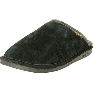 Old Friend Slippers Mens Sheepskin Lining Leather Scuff 421216|https://ak1.ostkcdn.com/images/products/is/images/direct/d93f549b48a7ba745a3f487fcccd4a124e25d537/Old-Friend-Slippers-Mens-Sheepskin-Fleece-Scuff-421216.jpg?impolicy=medium