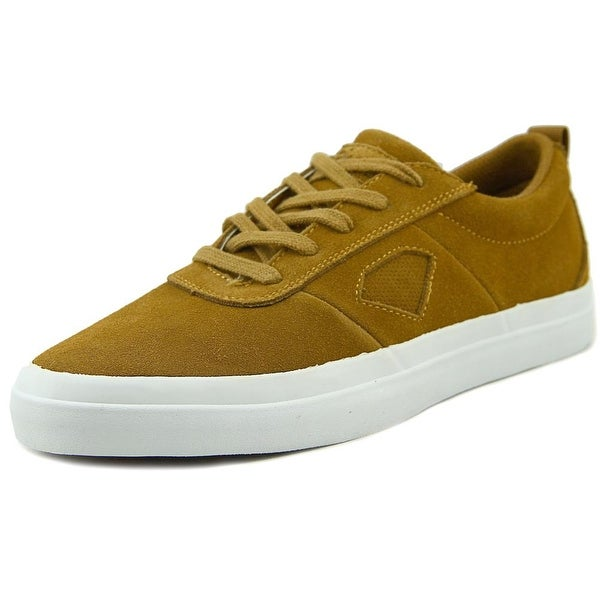 Diamond Supply Co Icon Light Brown Skateboarding Shoes