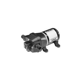 Flojet Deck Wash Pump - 40psi/3.5GPM/12V with Nozzle Deck Wash Pump
