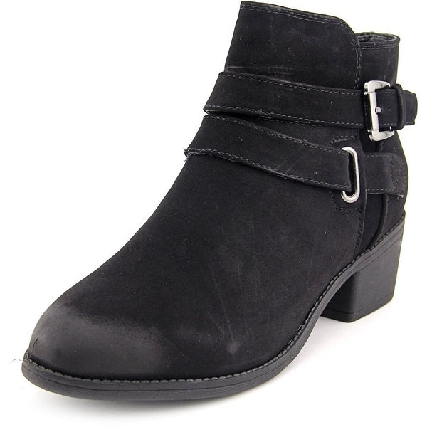 Seven Dials Yarelli Women Round Toe Synthetic Ankle Boot