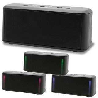 iLive GPXISB224BB Bluetooth Stereo Speaker