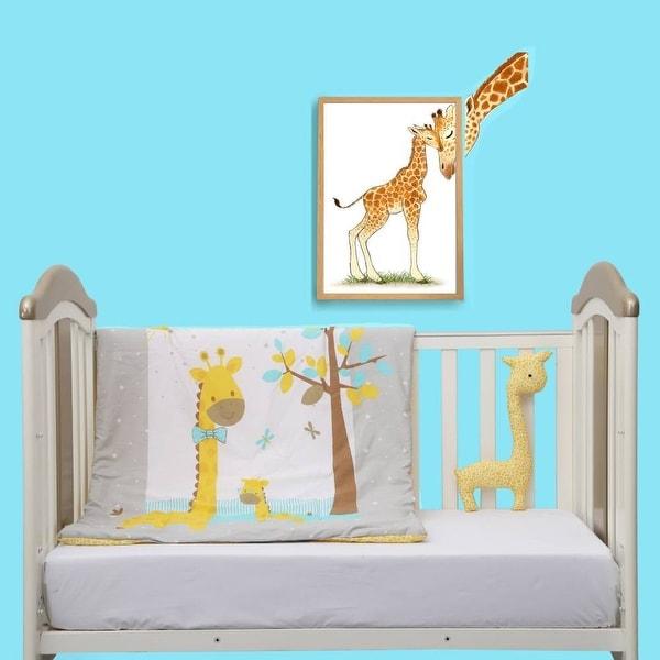 Cuddles & Cribs 2 Piece Baby Crib Bedding Set GOTS Certified. Opens flyout.
