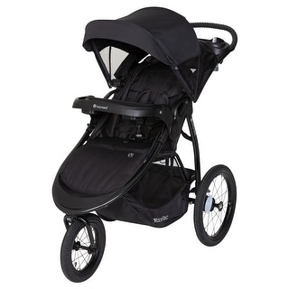 Link to Baby Trend Expedition Race Tec Jogger,Ultra Black - Single Stroller Similar Items in Strollers