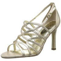 Adrianna Papell Women's Elda Dress Pump - 10