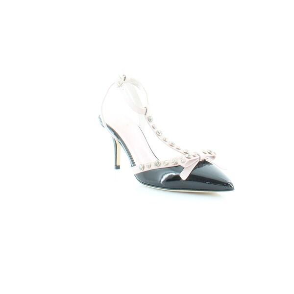 Coach Devon Women's Heels Shell/ shell - 7