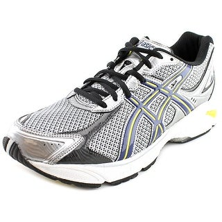 Asics Gel-Fortitude 3 Men 4E Round Toe Synthetic Silver Running Shoe