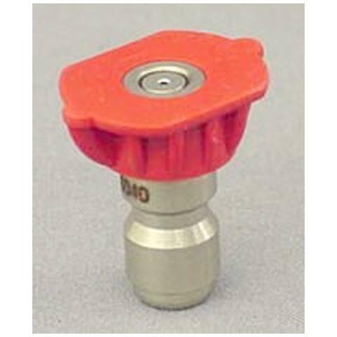 MI-T-M AW-0018-0302 Quick Connect Pressure Washer Nozzle