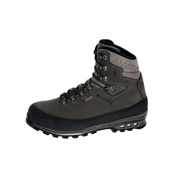 Boreal Climbing Boots Mens Lightweight Kovach Gris Gray