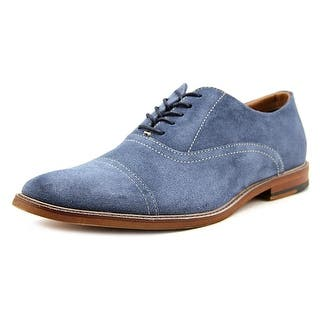 Aldo Greg Men Round Toe Suede Blue Oxford|https://ak1.ostkcdn.com/images/products/is/images/direct/d953f5eabcd8432e3b3a78272e9f499afb966a15/Aldo-Greg-Men-Round-Toe-Suede-Blue-Oxford.jpg?impolicy=medium